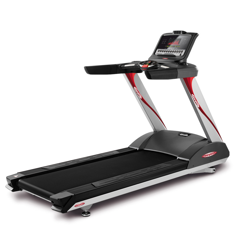 Commercial Gym Equipment Australia: Treadmills For Commercial Gyms